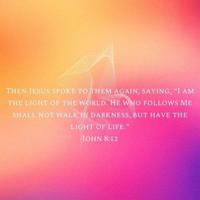 Shining Verses